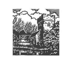 Check out our made in wales selection for the very best in unique or custom, handmade pieces from our shops. Stamp Carving, Linoprint, 12th Century, Etsy Uk, Book Binding, Welsh, All Print, Quilting Designs, Printmaking