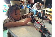 BK Bots and 3 other cool tech summer camps for kids.