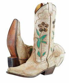Bed Stu Valencia boots