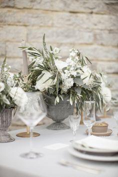 Wedding florals | Wedding & Party Ideas | 100 Layer Cake