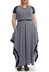Plus Size Clothing | Cheap Plus Size Dresses And Swimwear For Women Online At Wholesale Prices | Sammydress.com Page 4