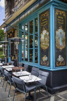 Chez Julien by Brian Jannsen - Chez Julien Photograph - Chez Julien Fine Art Prints and Posters for Sale