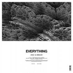 AN21, Sebjak — Everything [Size Records] :: Beatport