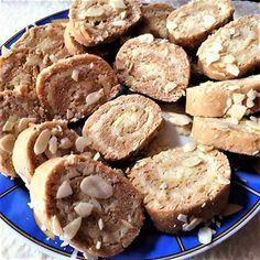 Raffaelló tekercs recept
