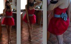 Candy Tutu Dress