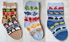 Knitting Pattern: cars christmas stockings2013/08/271 KommentarKnitting Pattern: cars christmas stockings