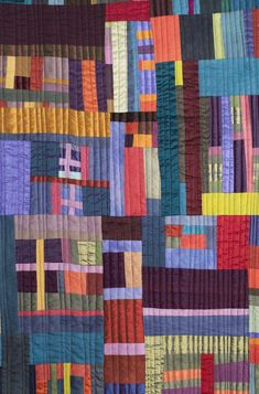Cecilia Koppmann Ruler, Quilting, Blanket, Scrappy Quilts, Scraps Quilt, Rug, Blankets, Patchwork, Cover