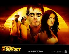 Watch Streaming HD After The Sunset, starring Pierce Brosnan, Salma Hayek, Woody Harrelson, Don Cheadle. The story of what happens after a master thief achieves his last big score, when the FBI agent who promised he'd capture him is about to do just that. #Action #Comedy #Crime #Drama http://play.theatrr.com/play.php?movie=0367479