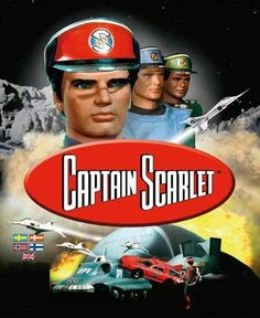 game - Captain Scarlet - shoddy cash in with little entertainment involved Series Movies, Tv Series, Ride Captain Ride, Old School Film, Mejores Series Tv, Thunderbirds Are Go, Sci Fi Tv Shows, Saturday Morning Cartoons, Old Shows