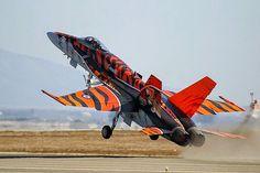 Imagenes de Aviones: Fotografia colorido avion de guerra  [5-9-15]