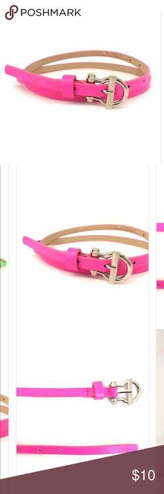 Pink Gold Dress Jean Belt Pink Gold Dress Jean Belt Accessories Belts