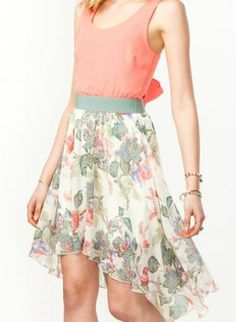 Spring In Full Bloom Dress,  Dress, floral dress  spring dress, Casual