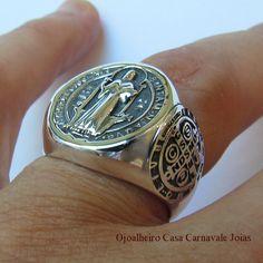 122 melhores imagens de MEUS ANES   Men rings, Rings for men e ... 0aebde1e87
