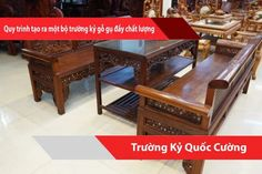 Trường Kỷ Gỗ Tại Nơi Sản Xuất | Trường Kỷ Entryway Tables, Furniture, Home Decor, Decoration Home, Room Decor, Home Furnishings, Home Interior Design, Home Decoration, Entry Tables