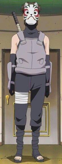 Yamato ! [Naruto] ❤