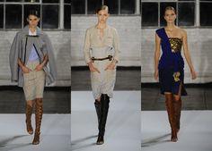 New York Fashion Week: the trends from spring/summer 2013 - ALTUZARRA
