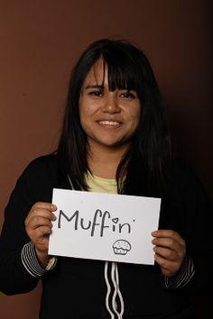 Muffin, Edna, Torres, Estudiante, UMM, Monterrey, México