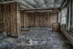 abandoned sanitariums | Gravenhurst Abandoned Sanitarium Insane Asylum sanitarium Photography ...