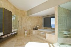 Marble Bathroom Design Suggestions Styling