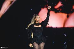 Beyoncé Formation World Tour Letzigrund  Zurich Switzerland 14th July 2016
