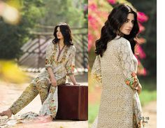 Shariq Textile Libas Designer Lawn Collection 2017 With Price http://www.fashioncluba.com/2017/02/shariq-textiles-libas-summer-lawn-dresses-collection.html