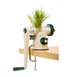 The Original Healthy Juicer (Lexen GP27