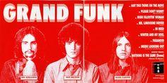 Immagini per Grand Funk Railroad - Grand Funk