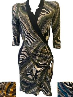 robe col blazer imprimé graphique - CpourL Bodycon Dress, Dresses, Fashion, Fashion Ideas, Printed Blazer, Trendy Outfits, Gowns, Vestidos, Moda