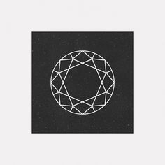 #DE15-419 A new geometric design every day Buy my posters on LinxSupply