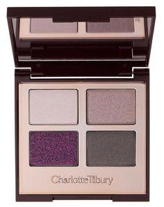 Luxury Eye Shadow Palette in Glamour Muse | Charlotte Tilbury