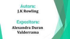 Harry Potter, Diagram, Chart, Author