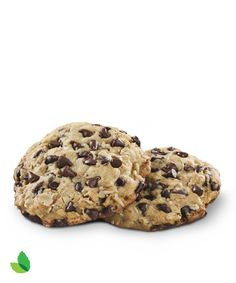 Chocolate Chip Cookies with Truvía® Natural Sweetener | Recipes | Truvia® Natural Sweetener - Natural Sweetness From the Stevia Leaf
