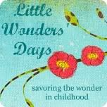 Little Wonders' Days: 10 Easy and Inexpensive Ways to Show Your Kids You Love Them