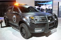 Acura MDX ready to S.H.I.E.L.D. the Avengers from harm