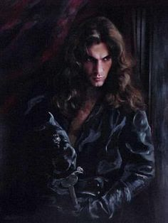 Jean-Claude the Vampire picture by nokorulove - Photobucket | character from the Anita Blake series by Laurel K Hamilton. One of my very favorite contemporary paranormal authors. She has two bestselling series which I never can wait to get my hands on.