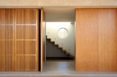 Uniquely Made Staircase Designs for Small Spaces to Make Interior Looks Great: Interesting Interior Room Unique Minimalist Stairs For Small Spaces With Furnishing Wooden Sliding Partition Inspiration For Your Home Design Also Laminated Flooring Ideas ~ wiligear.com Staircase Design Inspiration