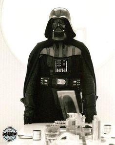 Darth Vader, The Empire Strikes Back