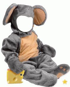 Imagenes para disfrazar a bebe