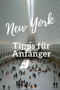 New York für Anfänger: die wichtigsten Tipps From my first trip to New York I brought a lot of impressions and practical New York tips. Here are my most important tips for you when you are in New York for… Continue Reading → New York Trip, New York Travel, Travel Usa, Queens Nyc, Queens New York, Medan, Yorky, Visiting Nyc, Holiday Places