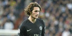 Foot - L1 - PSG - Le cas Adrien Rabiot, problème «réglé»