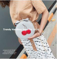 Stylish Trendy Handbags Ideas for 2020 Trending Handbags, Leather Handbags, New Fashion, Fashion Backpack, Backpacks, Stylish, Ideas, Wallets, Backpack Bags