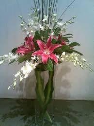 Resultado de imagen para centros de mesas florales