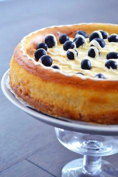 New York Keto Cheesecake