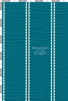 anna maria horner fabric - pastry line voile in marine from little folks collection - 1/2 yd $6.75, etsy shop mountainofthedragon