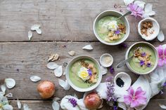 Metis® Green Smoothie Recipe by The Little Plantation