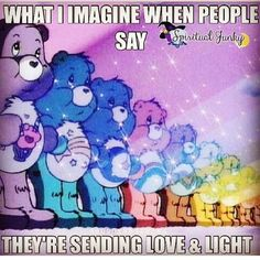 pretty much! The accuracy Love this one via the beautiful Happy Wednesday! Laugh as much as you can Embrace the present Stay true to yourself Sending you love and light! Funny Spiritual Memes, Spiritual Quotes, Funny Quotes, Funny Memes, Memes Humor, Qoutes, Hilarious, Awakening Quotes, Spiritual Awakening
