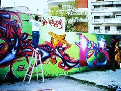 lost countries park  Salonika city  Jasone  Rek  kool kids SGB