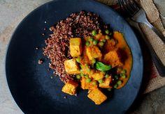 tofu tikka masalaa