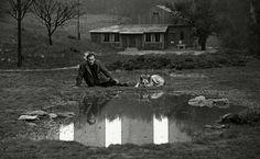 Nostalgia - Andrei Tarkovsky