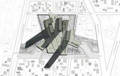 implantaciones arquitectura - Google Search
